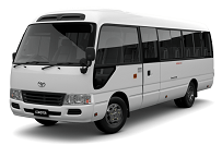 20 Seater Coach