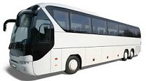 44 Seater Coach