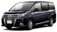 6 Seater Van