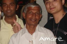 Amarasena - Cross Country Travels Sri Lanka