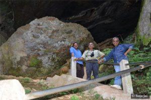 Ravan cave