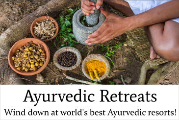 Ayurvedic Retreats Sri Lanka