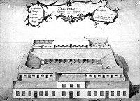 Dutch Hospital - Colombo