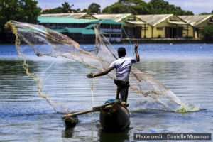 Fishing - Batticaloa