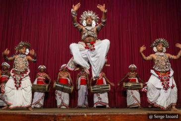 Kandyan Dance Sri Lanka