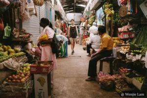 Walk the City - Kandy