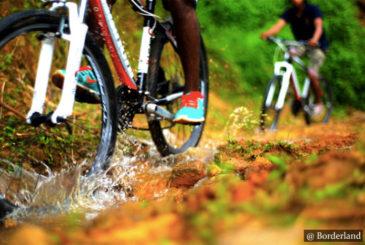 Biking Kitulgala Sri Lanka