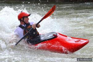 Kayaking - Kitulgala