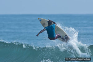 Arugam Bay - Surfing