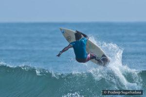Arugam Bay - Surfing