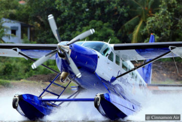 Domestic flights Sri Lanka