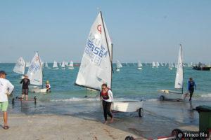 Sailing Lessons - Sri Lanka