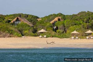 Jungle Beach - Kuchchaveli