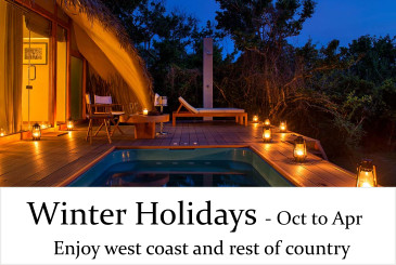 Winter Holidays - Sri Lanka