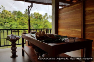 Karunakarala Ayurvedic Resort - Sri Lanka