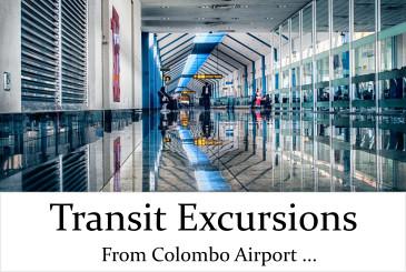 CMB Airport Sri Lanka