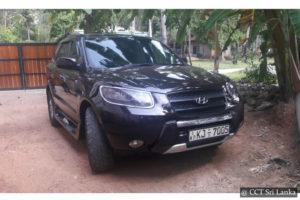 Rent a car Sri Lanka