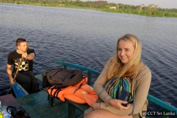 Bird Watching - Kalametiya Lagoon