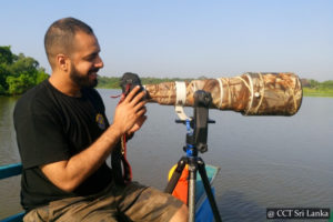 Bird Watching - Kalametiya Lagoon