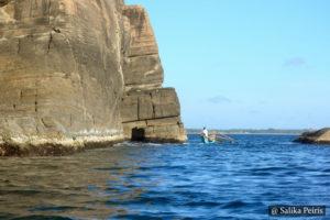 Swami Rock – Scuba Dive Site – Trinco