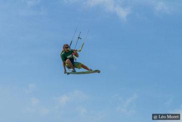 Kitesurfing Sri Lanka