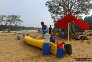 Mahaweli River Expedition Sri Lanka