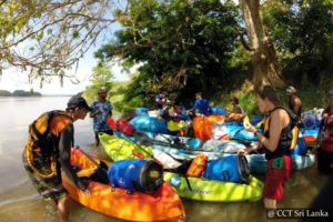 Mahaweli River Expedition