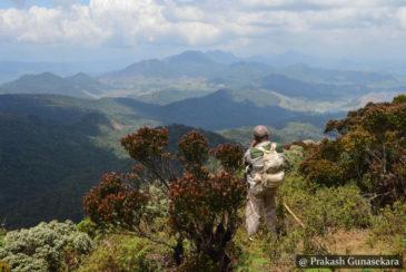 Kirigalpoththa Kanda Sri Lanka