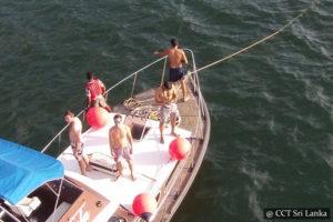 Game Fishing - Trinco
