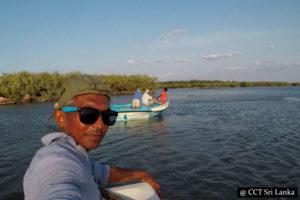 Lagoon Safaris - Trinco