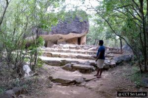 Dimbulagala Namal Uyana Archaeological Site