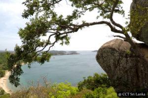 Marble Beach Trincomalee