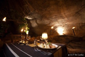 Cave Lunch & dinner