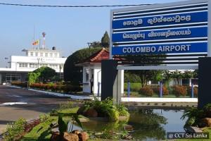 Ratmalana Airport