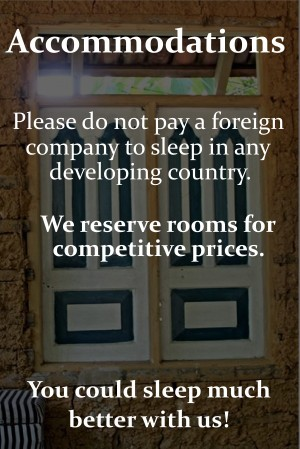 Hotel Reservations Sri Lanka