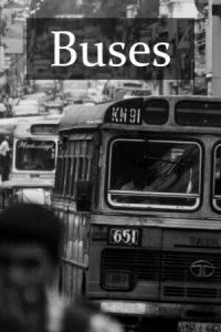Buses Sri Lanka