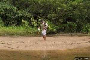 Lagoon Fishing - Gangewadiya Eluwankulama