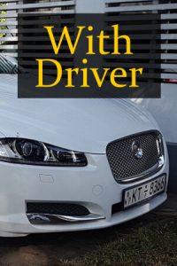 Reserve With a Driver Sri Lanka
